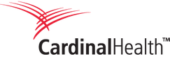 Cardinal Health Specialty Pharmaceutical         Distribution logo