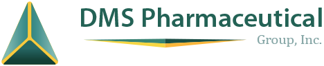DMS Pharmaceutical logo