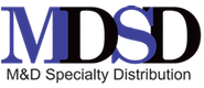 MDSD Specialty Distribution logo